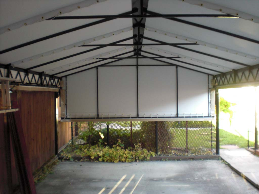 Gallery Of Past Projects Western Tent